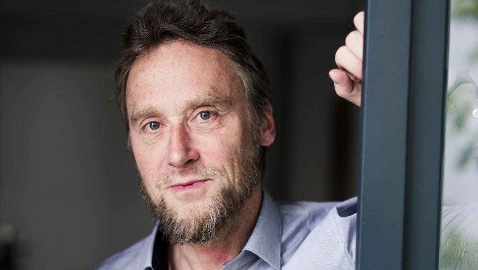 Kampagnenchef Thor Kunkel