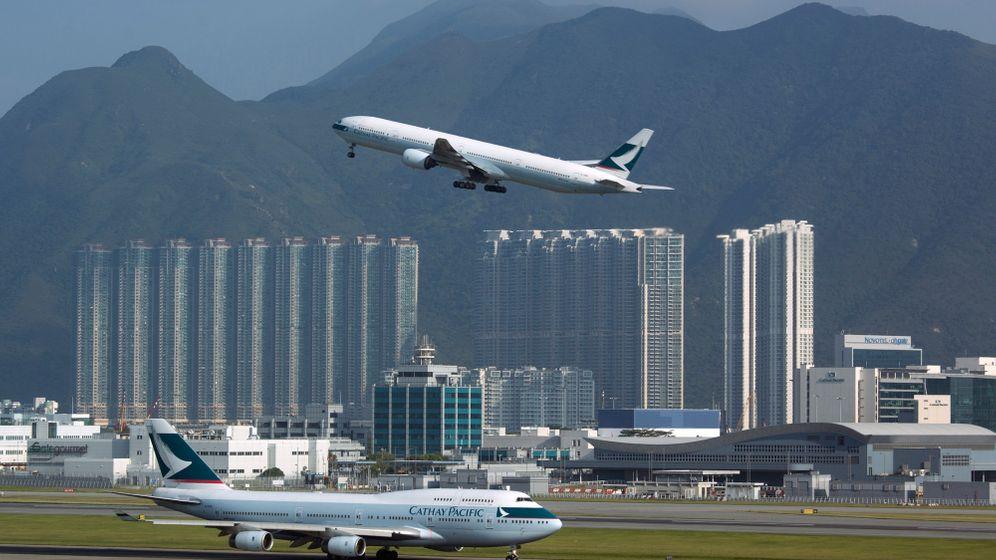 Skytrax-Ranking 2014: Die besten Airlines der Welt
