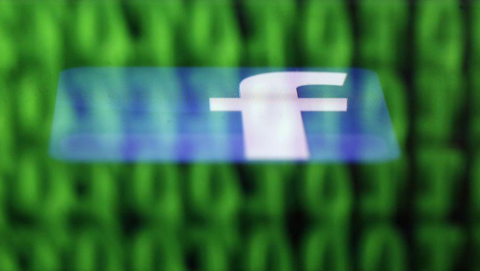 Facebook: Ermittlungen gegen Geschäftsführer