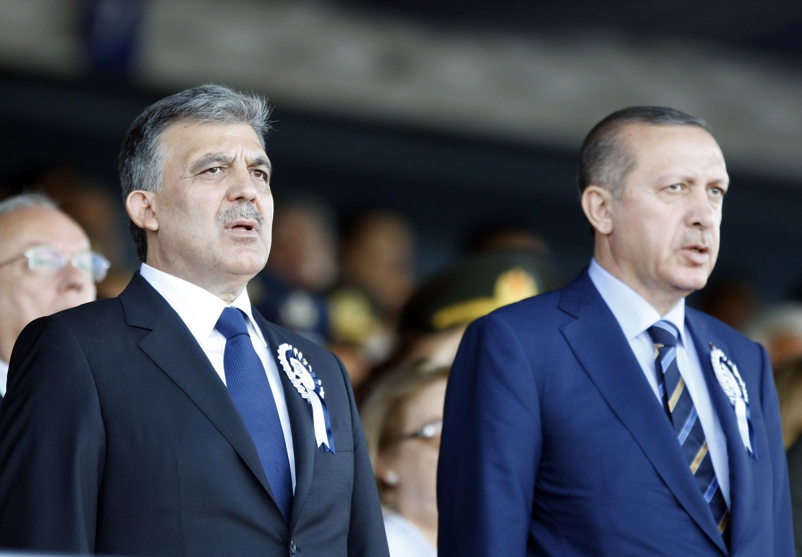 Gul/ Erdogan