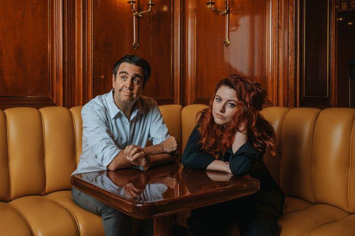 Pastewka und Schaffarczyk: Zwei Generationen deutscher Humoristen