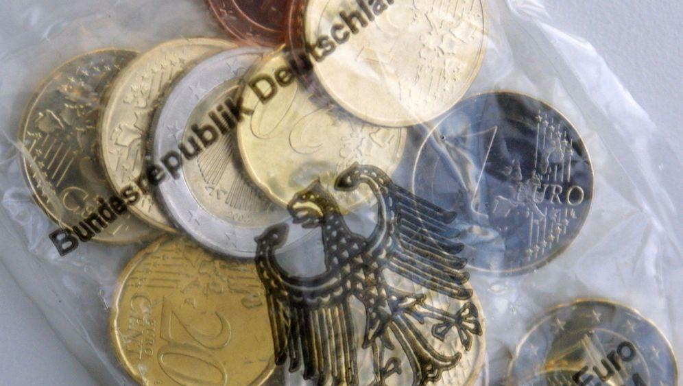 Einführung des Euro: Das Ende der Mark-Wirtschaft