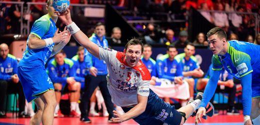 Norwegen gewinnt Bronze bei der Handball-EM