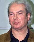Dieter Zurwehme