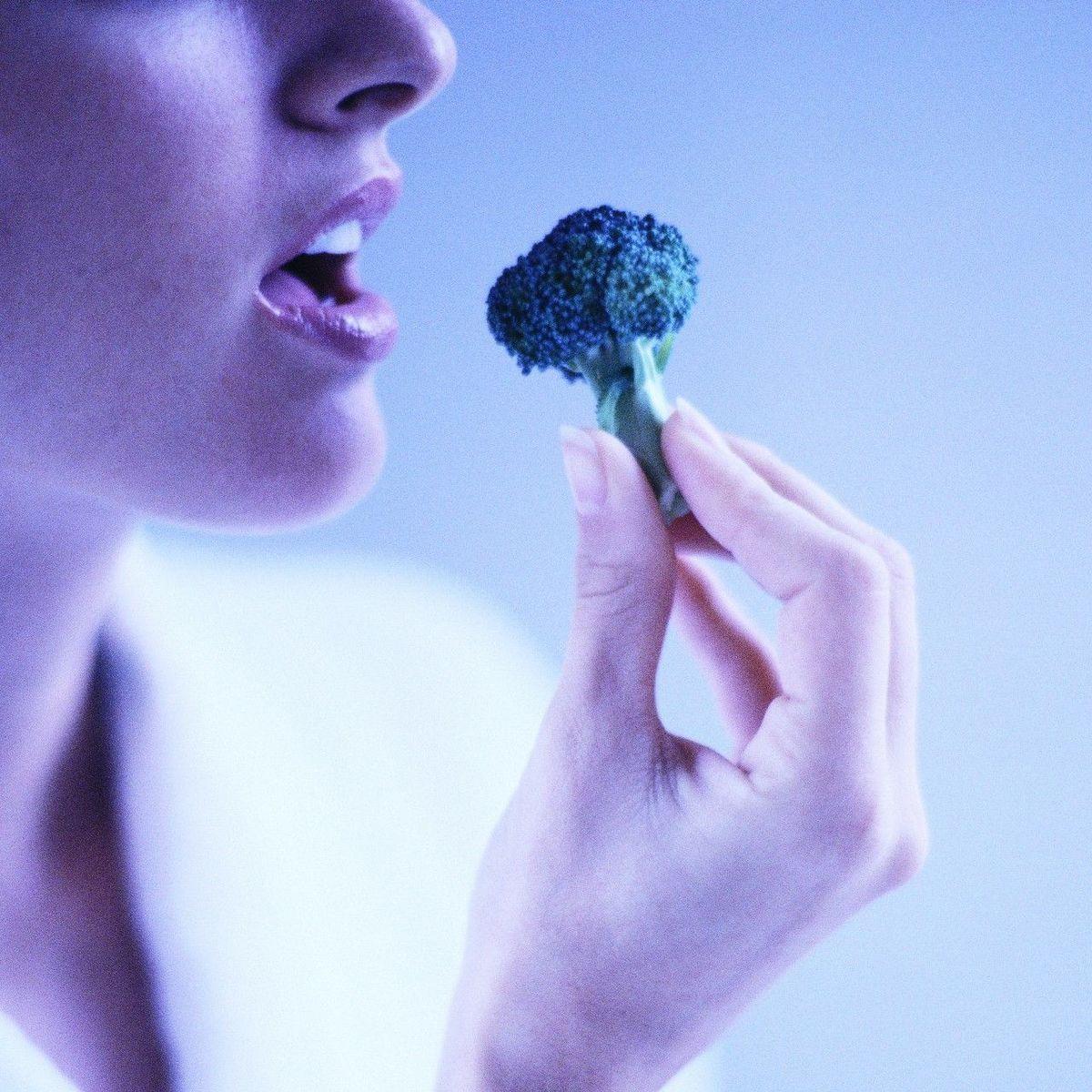 Diät während des Stillens