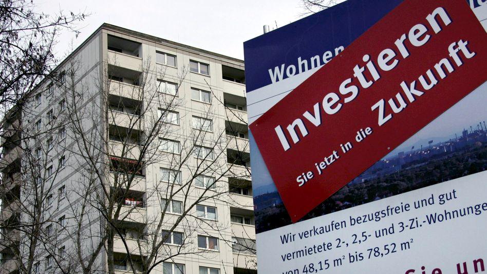 Immobilienangebot (in München): Entscheidend ist der Standort