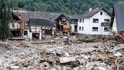 Gut versichert gegen Naturkatastrophen