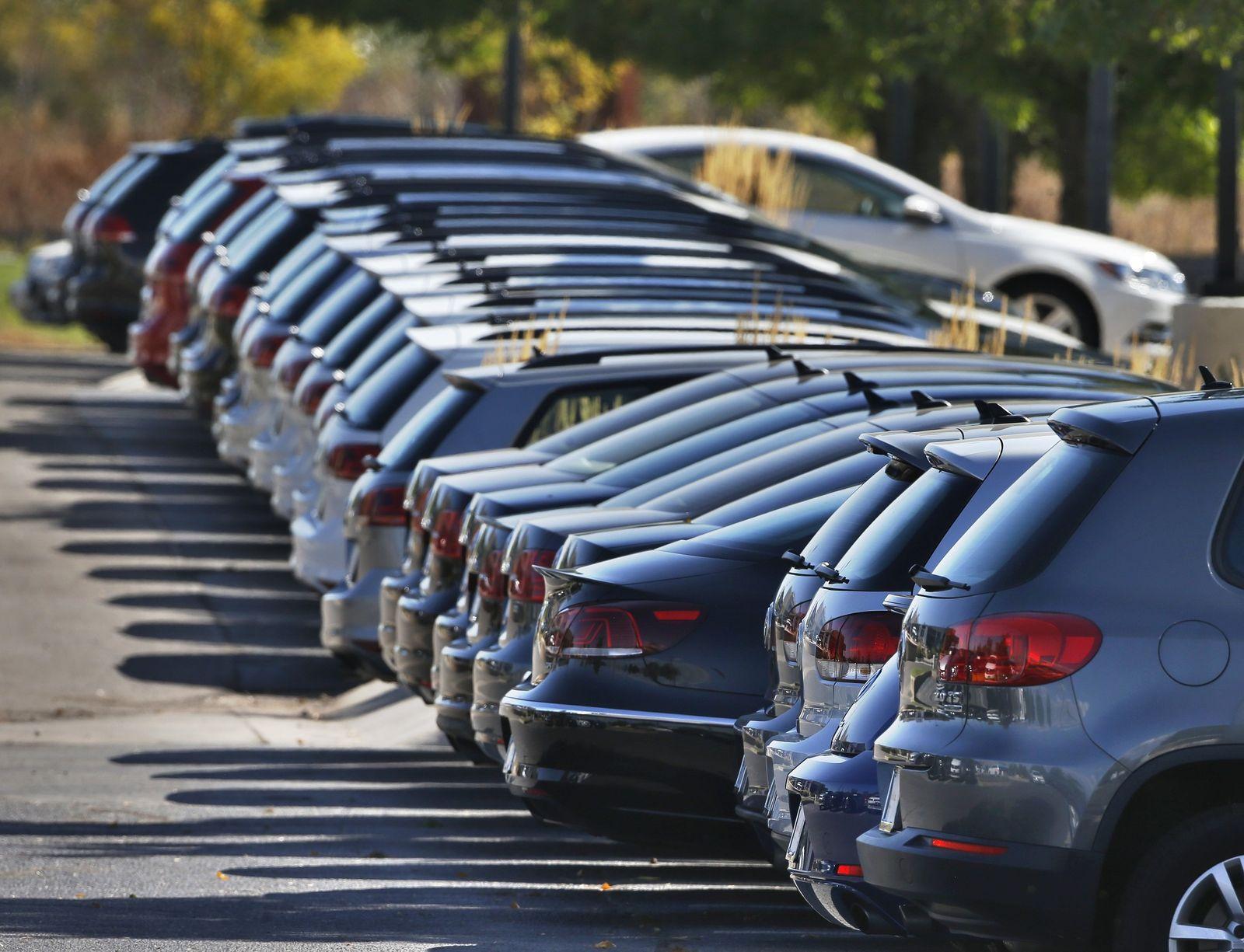 Volkswagen Autos in USA Colorado