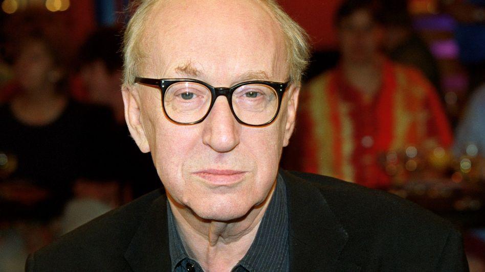 """""""Der große Einsame"""": Walter Schmidinger verstarb in der Nacht zum Sonntag"""