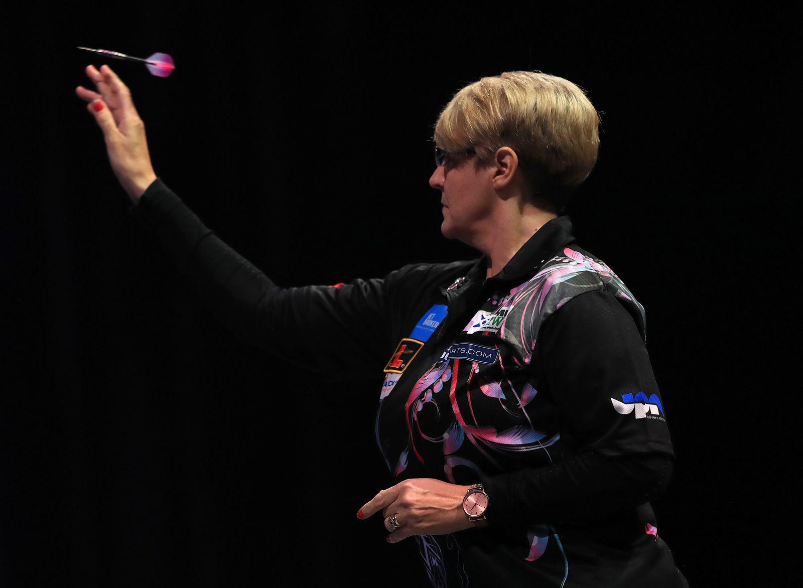 2020 BDO World Professional Darts Championships - Day Eight - The
