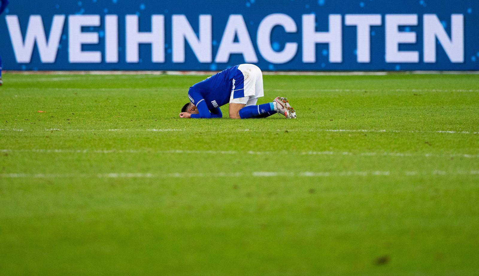 FC Schalke 04 - Arminia Bielefeld