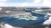 Dänemark plant neun neue Inseln vor Kopenhagen