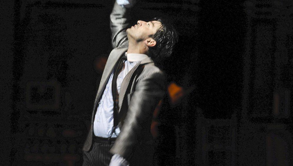 Finanzkrisen-Theater: Schauspieler als Aktien-Kenner