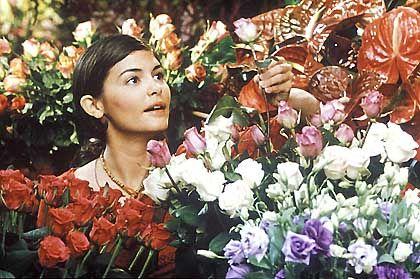 """Image-Probleme: """"Wenn ich mir vorstelle, wie Audrey Hepburn die Haare zu Berge stünden"""""""