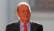 Juan Carlos soll Steuerschuld mit Darlehen seiner Freunde bezahlt haben