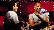 John Travolta und Bruce Willis drehen wieder zusammen