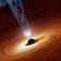 Schwarzes Loch verschlingt eine Sonne pro Tag