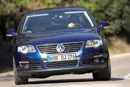 """VW Passat: """"Demokratisierung des Luxus in der Mittelklasse"""""""