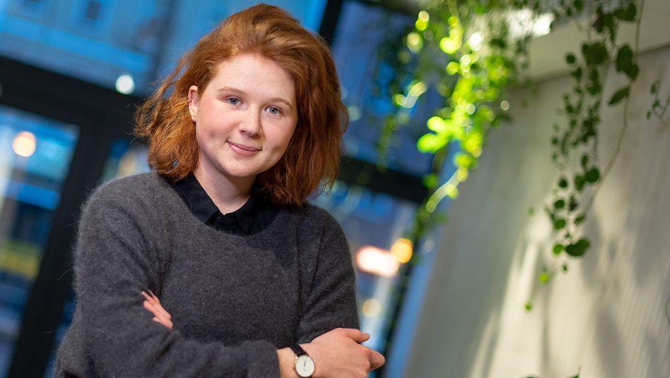 Verena Bahlsen: Wird nicht in die operative Führung des Kekskonzerns aufsteigen