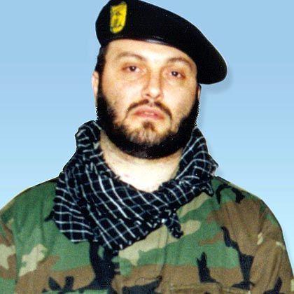 Imad Mughnija (undatiertes Archivbild): Rätselraten um das Schicksal des Hisbollah-Fürsten