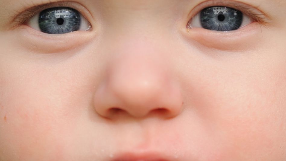 Baby: Geburtenrate könnte dieses Jahr um 3,6 Prozent steigen
