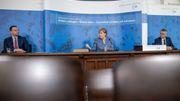 Das sagen Merkel und Spahn zur Impfpflicht