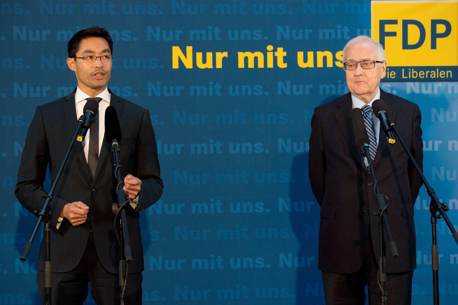 Rösler / Brüderle