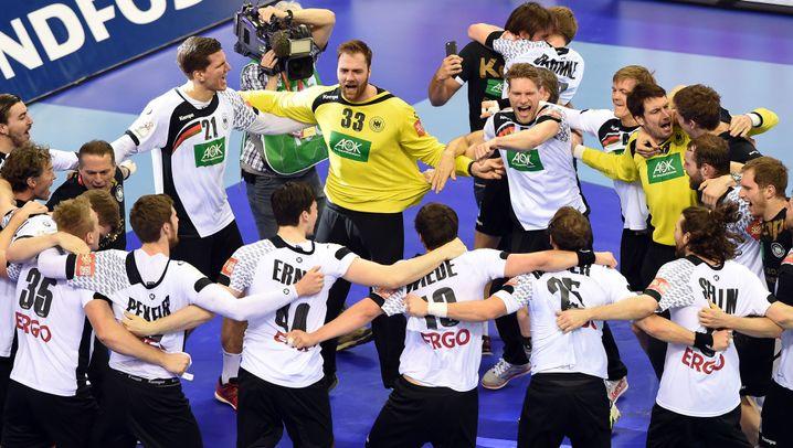 Europameister Deutschland: Das Wunder von Krakau