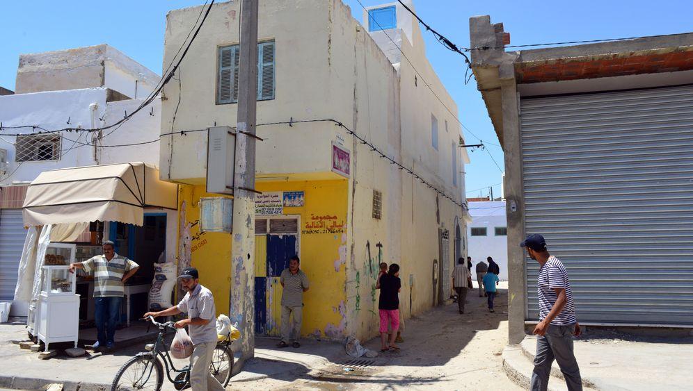 Kairouan: Hochburg der Extremisten in Tunesien