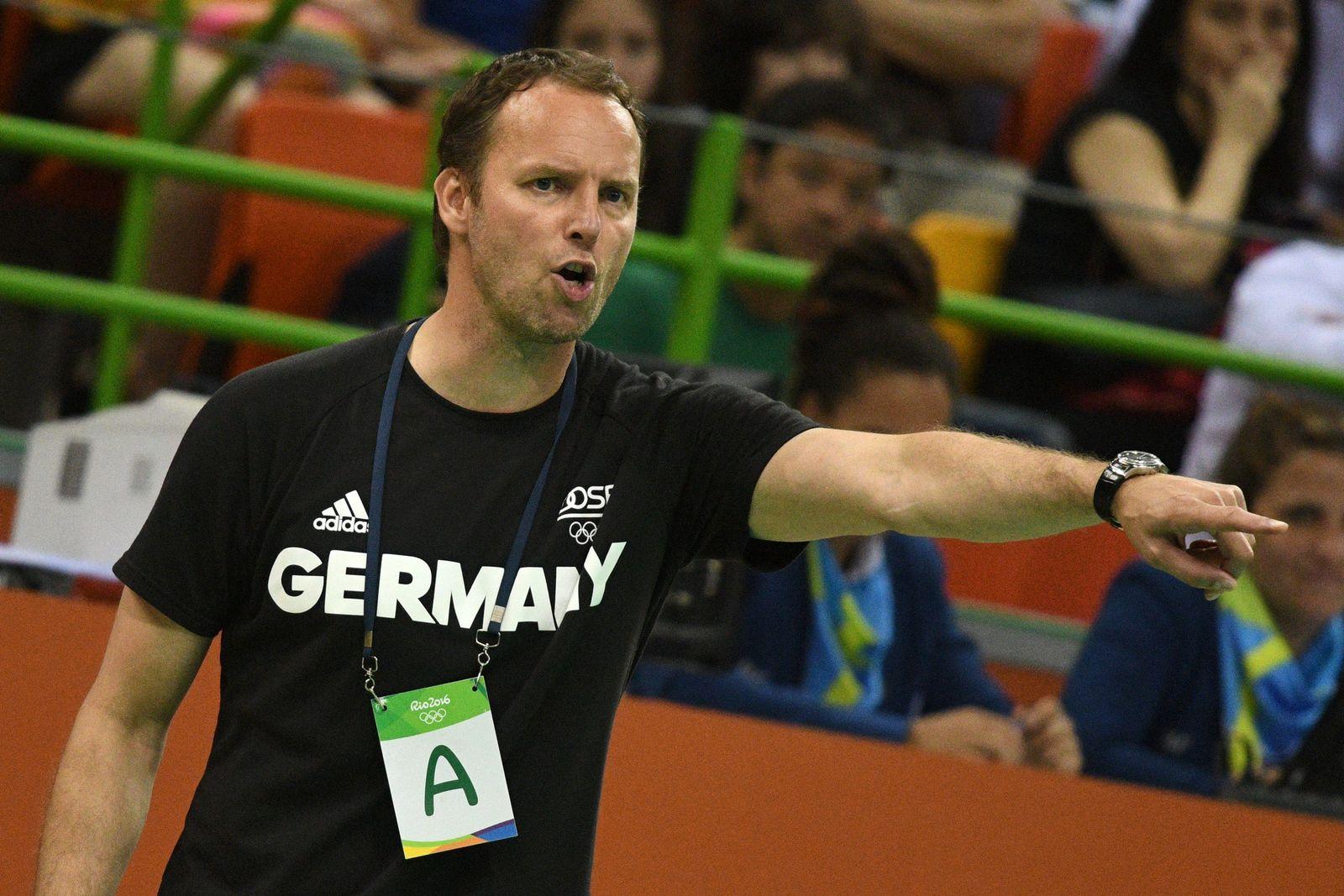 Handball Dagur Sigurdsson