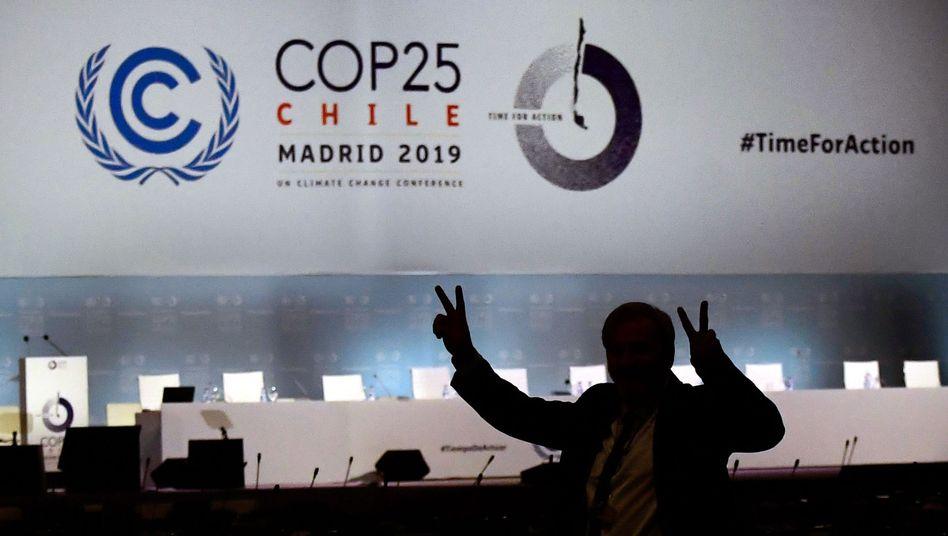 Klimakonferenz in Madrid: Jede Menge Streitpunkte sind ungeklärt