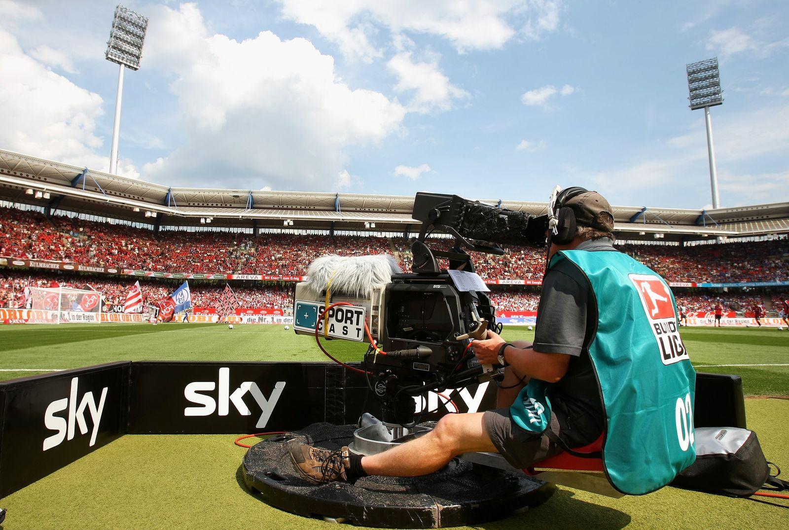 Sky / Bundesliga