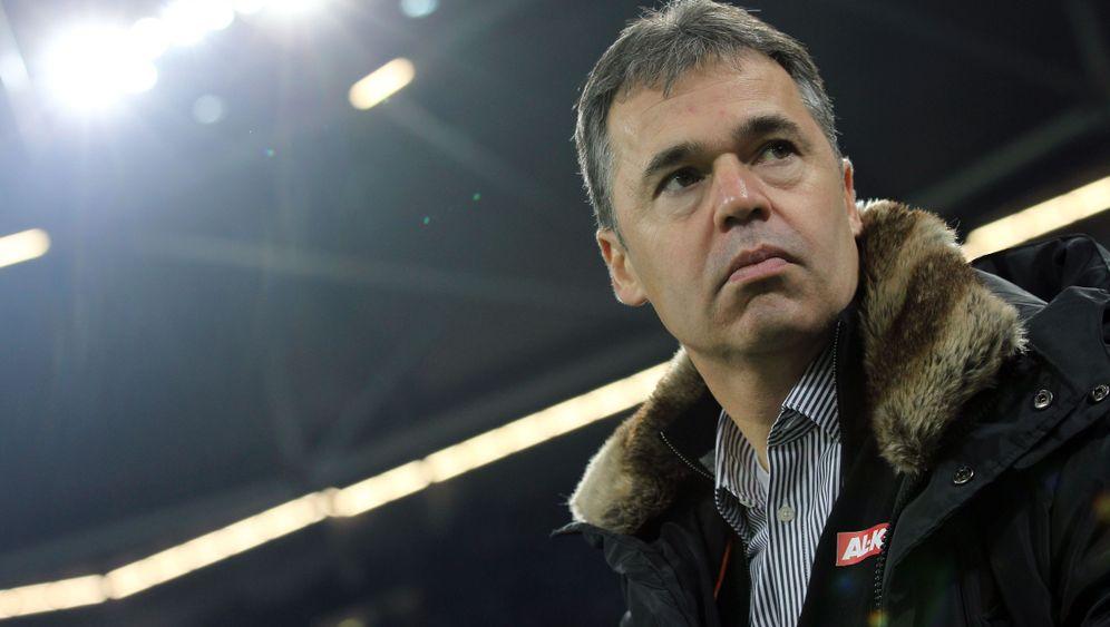 FC Augsburg: Volle Pulle Richtung Klassenerhalt