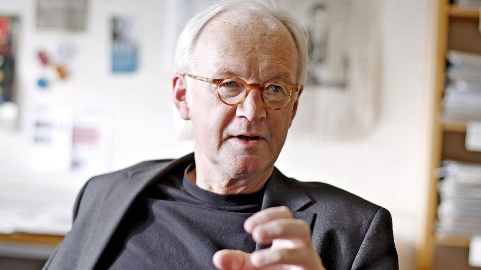 Sozialforscher Heitmeyer: »Das ist Klassenkampf von oben«