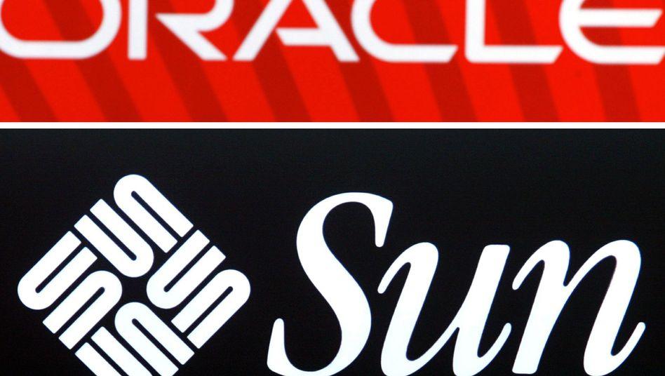 Sun Microsystems: Das Unternehmen ist Spezialist für Server