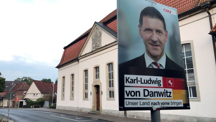 Rückschlag bei der Wahl: Der Kampf der CDU