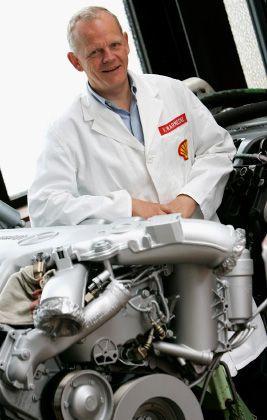 """Wolfgang Warnecke: """"Bis zu 20 Prozent des deutschen Dieselbedarfes können über synthetischen Kraftsoff gedeckt werden"""""""