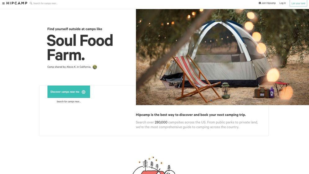Getacamp und CampDay: Digital ist besser