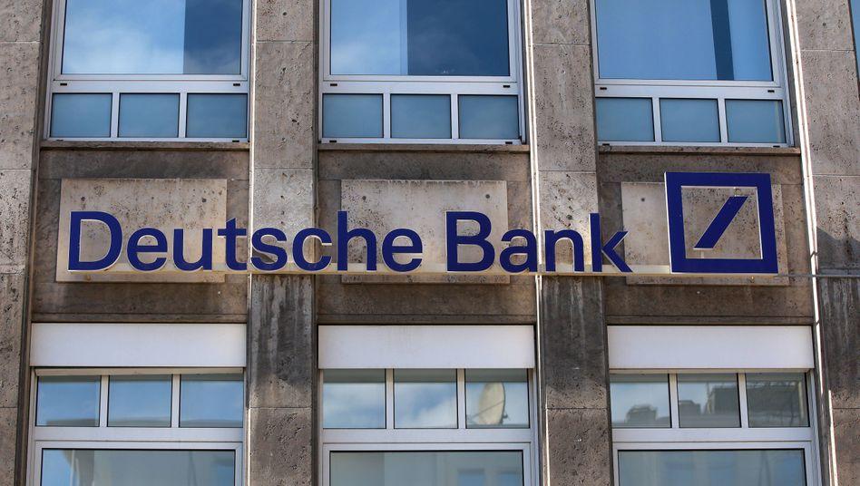 Die Hauptversammlung der Deutschen Bank fand diesmal online statt