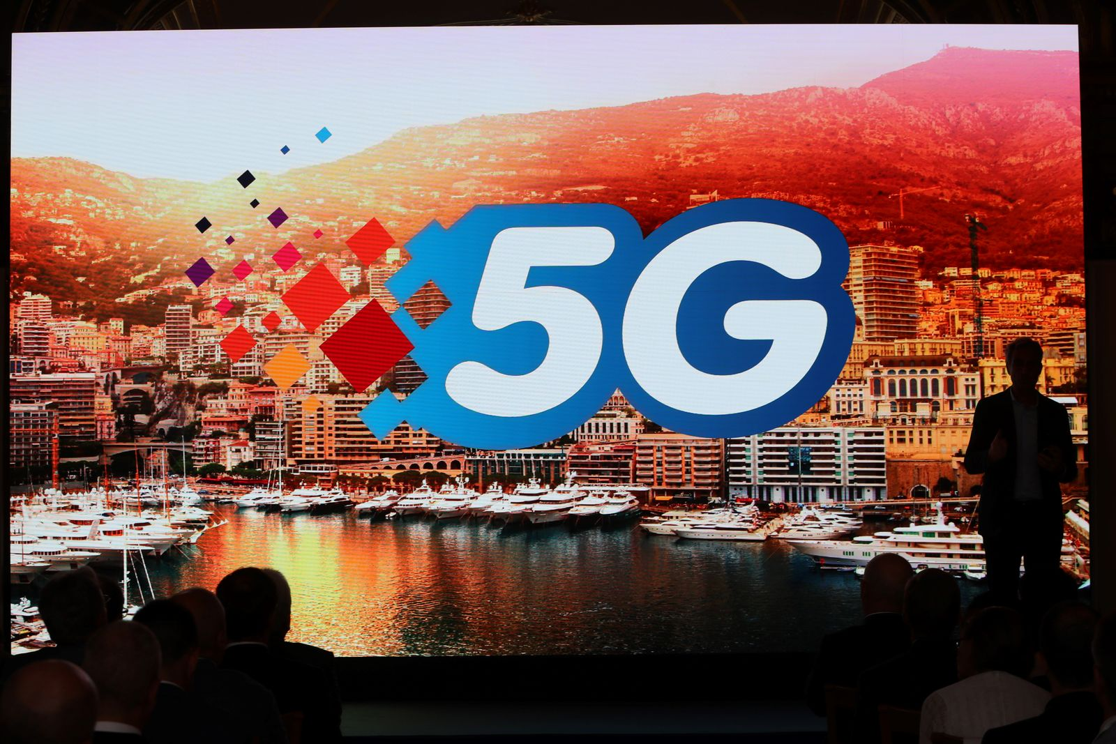 Monaco 5G