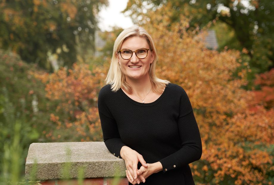 Martina Reischmann