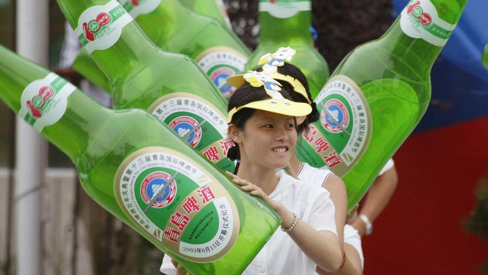 Kolonialerbe: Reis im Bier