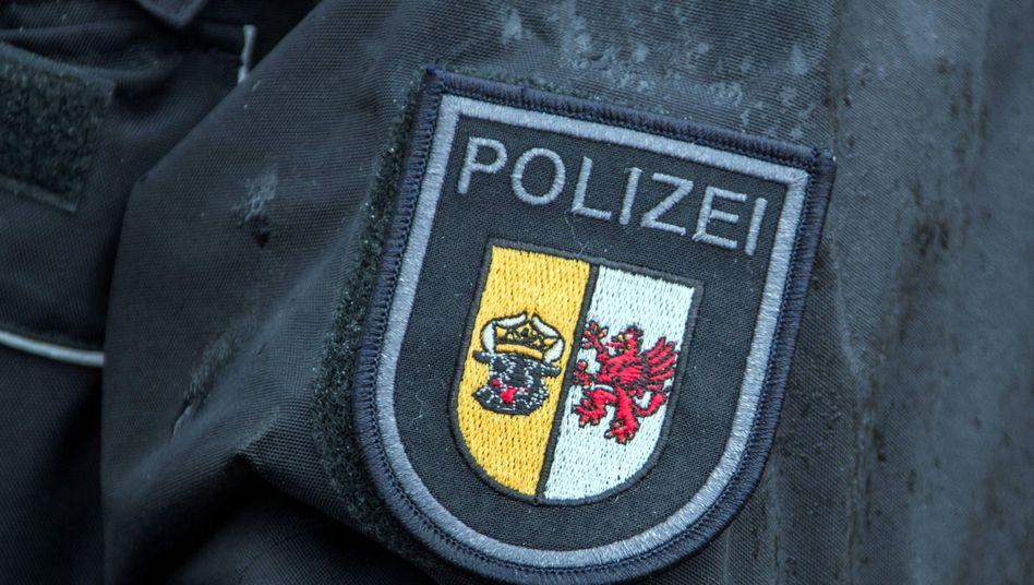 Einsatz in Mecklenburg-Vorpommern: Mann schießt Polizisten an - Leiche in der Wohnung gefunden