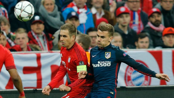 Champions-League-Analyse: Warum es für die Bayern nicht gereicht hat