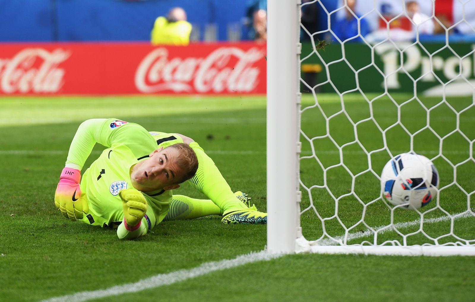 EURO 2016 / Lens / England / Wales