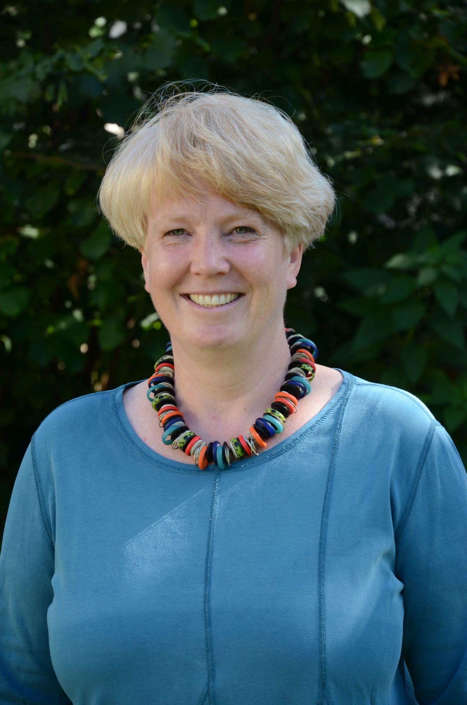 Nina Janich