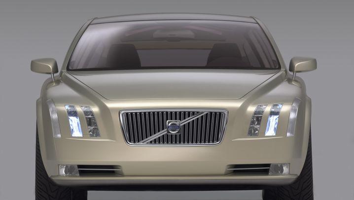 Schönes Ding: Volvo VCC