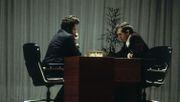 Schachgenie und Wahnsinn