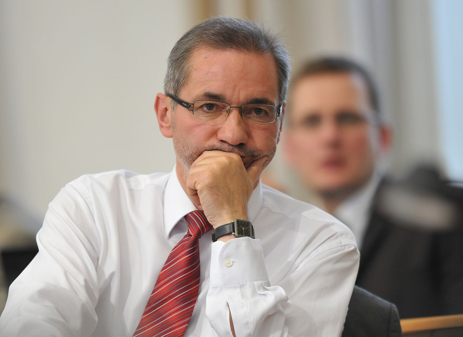 NICHT VERWENDEN Matthias Platzeck