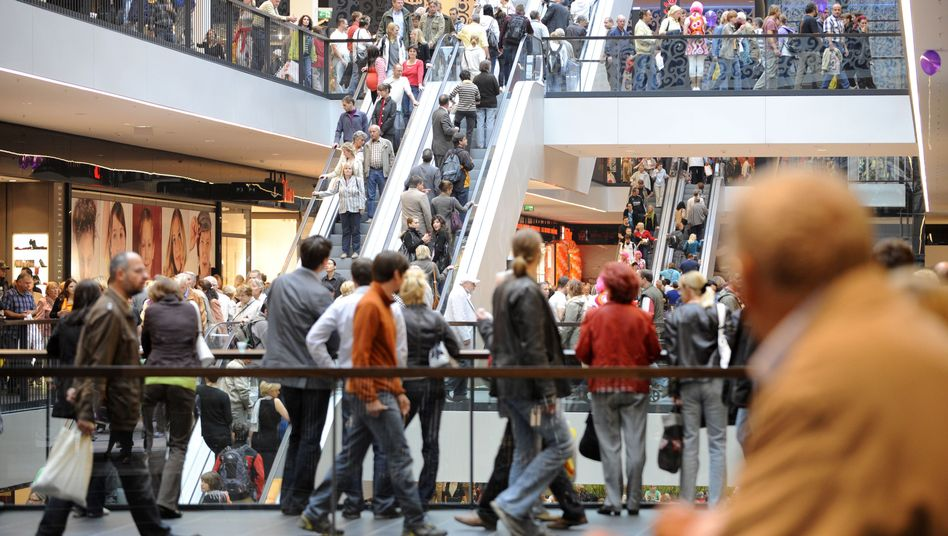 Einkaufszentrum in Dresden: Wo ist die Solidarität geblieben?
